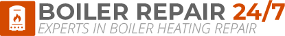 Plympton Boiler Repair Logo